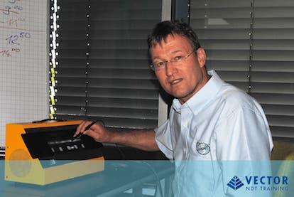 Bernd Huber Vector München
